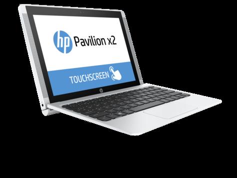 HP Pavilion 10-n200 x2 Ayrılabilir Bilgisayar