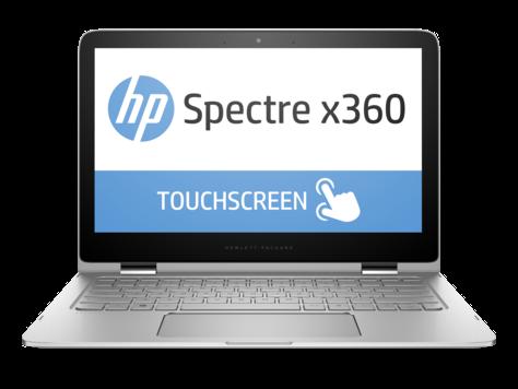 HP Spectre 13-4100 x360